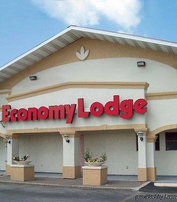 Economy Lodge Texas City photos Exterior