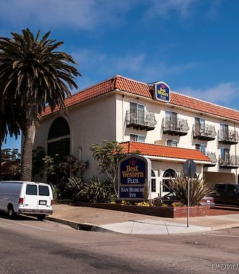 Best Western Plus San Marcos Inn photos Exterior