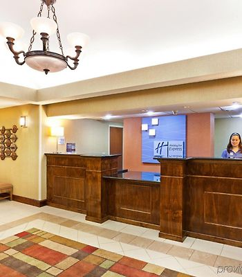 Holiday Inn Express Hotel & Suites Reidsville photos Interior