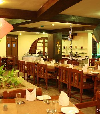 Best Western Amrutha Castle photos Restaurant