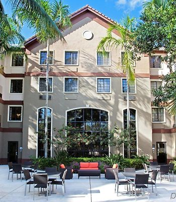 Staybridge Suites Ft. Lauderdale-Plantation photos Exterior