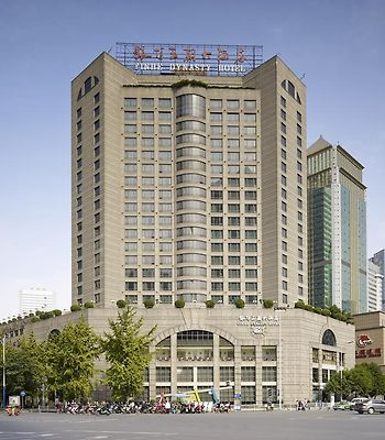 Yinhe Dynasty photos Exterior Hotel information