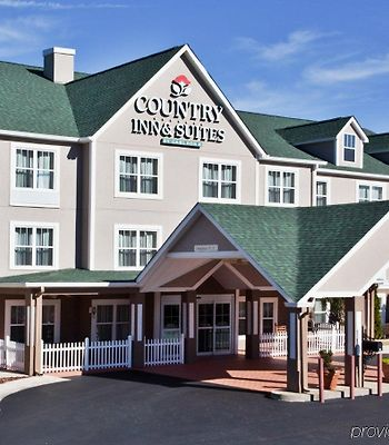 Country Inn & Suites Rome East photos Exterior