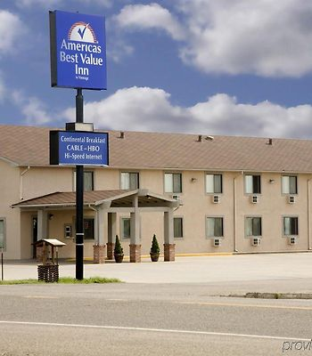 Americas Best Value Inn Burlington photos Exterior