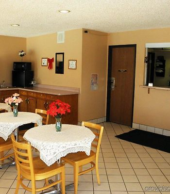 Americas Best Value Inn-Sierra Vista photos Restaurant