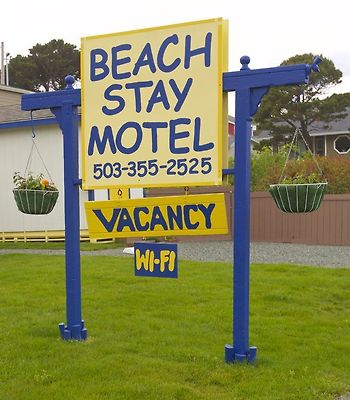Beach Stay Motel photos Exterior Hotel information
