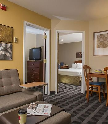 Towneplace Suites By Marriott Greenville Haywood Mall photos Room