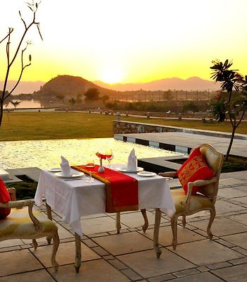 Tatsaraasa Resort And Spa Udaipur photos Exterior
