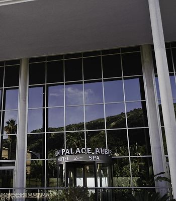 Sun Palace Albir photos Exterior