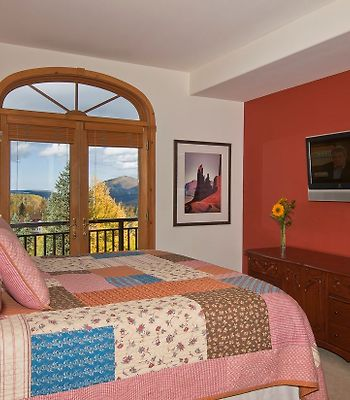 Copper Springs At East Village By Copper Mountain Lodging photos Room rd Bedroom