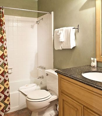 The Ridge Condominium By Alpine Ski Properties photos Room Bathroom