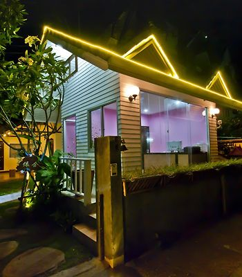 You And Me Guesthouse And Spa Chiang Mai photos Exterior