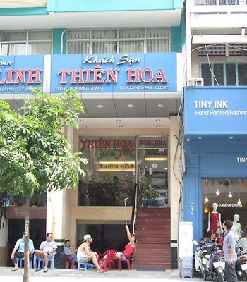 Thien Hoa photos Exterior