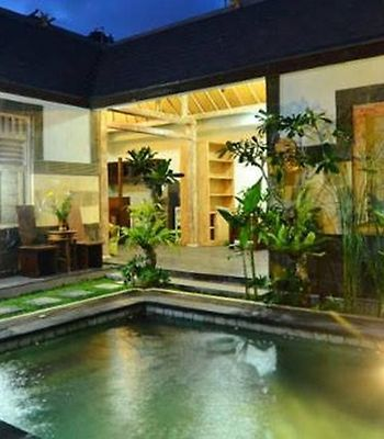 Villa Donnys Bali photos Exterior