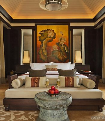 Banyan Tree Lang Co photos Room