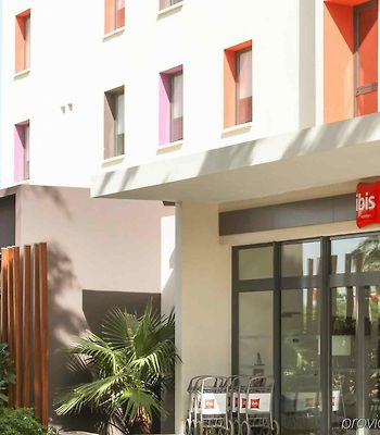 Ibis Dakar photos Exterior