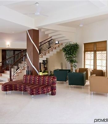 Clarks Exotica Airport Hotel photos Interior