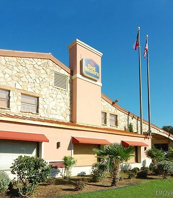Best Western N.E. Mall Inn & Suites photos Exterior
