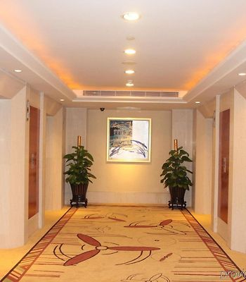 Shenzhenair International Hotel photos Interior