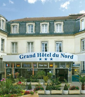 Grand Hotel Du Nord photos Exterior Hotel information