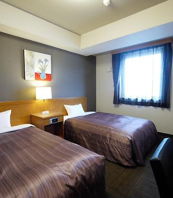 Hotel Route-Inn Odate photos Exterior Hotel information
