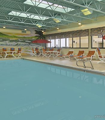 Ramada Virginia Beach Oceanfront photos Facilities