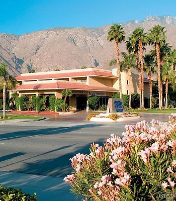 The Garden Vista Hotel Palm Springs photos Exterior