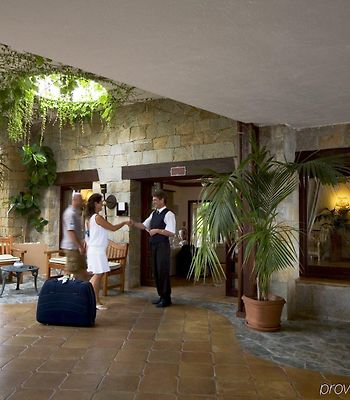 Hotel And Spa Des Pecheurs photos Interior