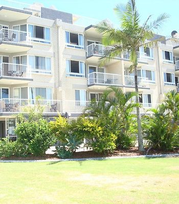 Mainsail Holiday Apartments photos Exterior Mainsail Holiday Apartments