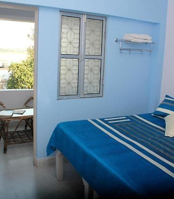 Ganga Love Luxe Paying Guest House photos Exterior
