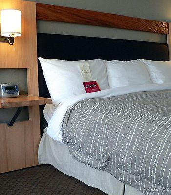 The Listel Hotel Vancouver photos Room