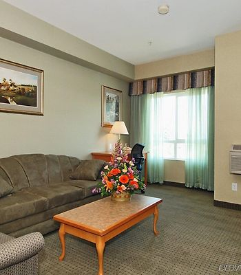 Best Western King George Inn & Suites photos Room