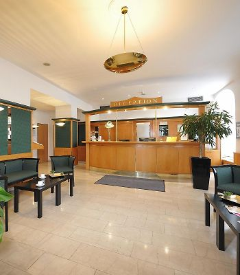 Best Western City Hotel Moran photos Interior