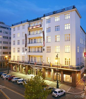Clarion Hotel Prague Old Town photos Exterior