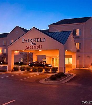 Fairfield Inn Princeton photos Exterior