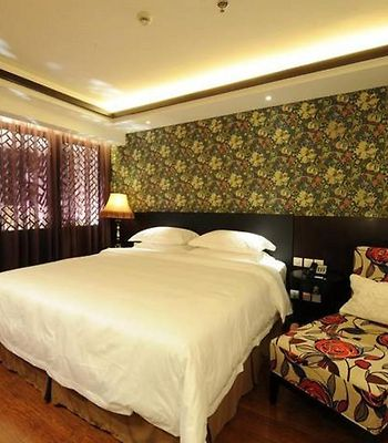 Danfeng Hotel photos Room Hotel information