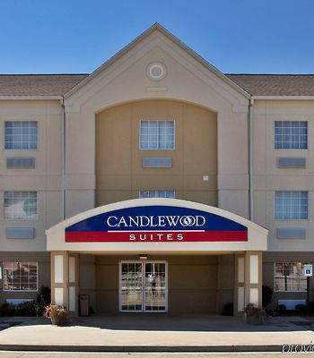 Candlewood Suites Lake Charles-Sulphur photos Exterior