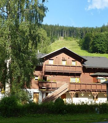 Pension Grizzly photos Exterior Hotel information