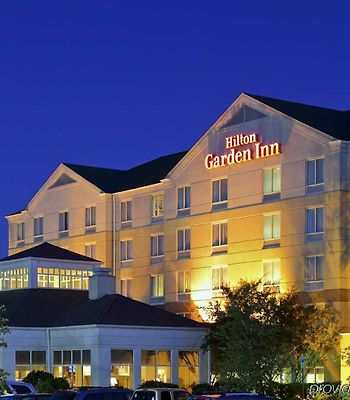Hilton Garden Inn Charleston Airport photos Exterior