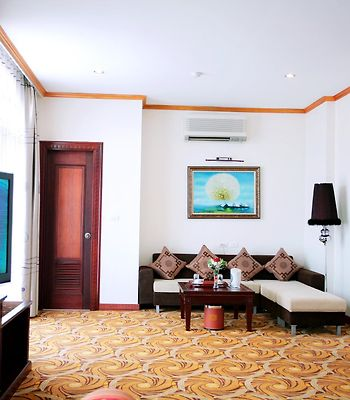 Lao Cai Star Hotel photos Exterior