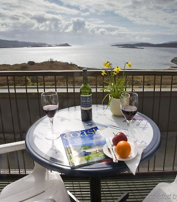Loch Melfort Hotel photos Restaurant