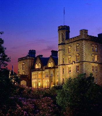 Inverlochy Castle photos Exterior