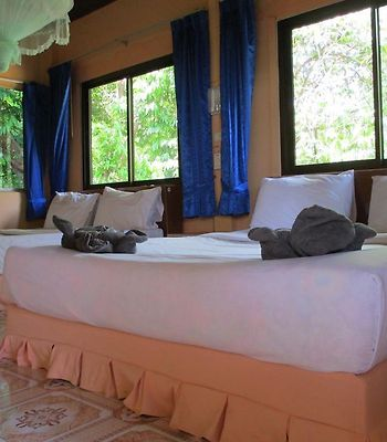 Khao Sok Island Resort And Spa photos Exterior Hotel information