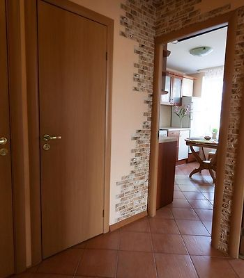Apartment U Ploshadi Pobedy photos Exterior Hotel information