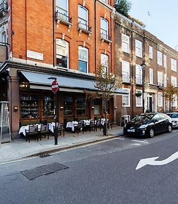Veeve  Townhouse 5 Minutes From Oxford Street 3 Bedrooms photos Exterior