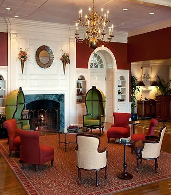 Virginia Crossings Hotel & Conference Center, Tapestry Collection By Hilton photos Interior Hotel information