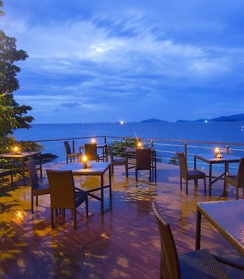 The Cliff Sunset Beach Resort Koh Lipe photos Exterior