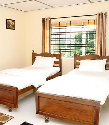 Coorg City Stay photos Exterior