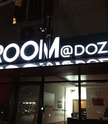 Room@Doze photos Exterior