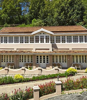 Club Mahindra Derby Green, Ooty photos Exterior Hotel information